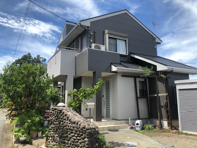 柳川市 K様邸